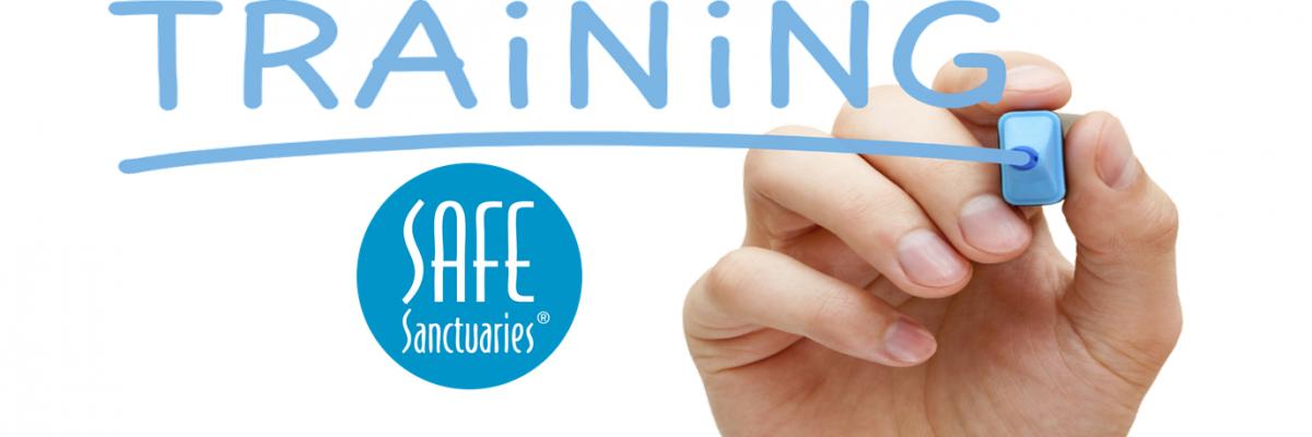 Safe Sanctuaries Training