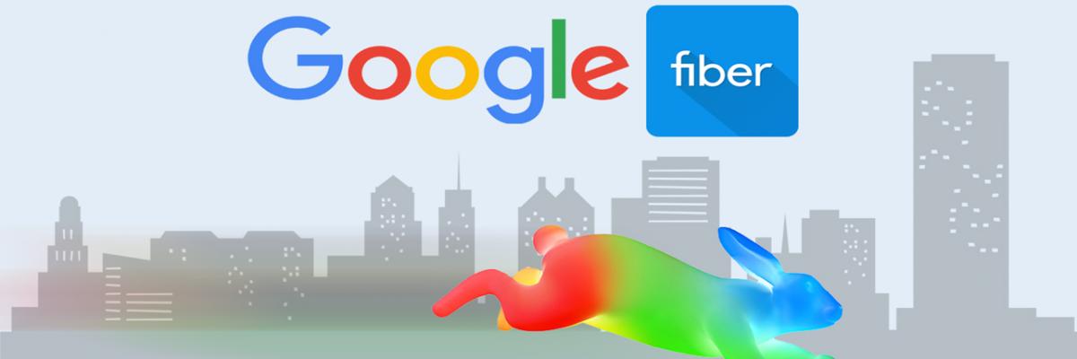 Google Fiber and Haygood UMC Family Fun Event